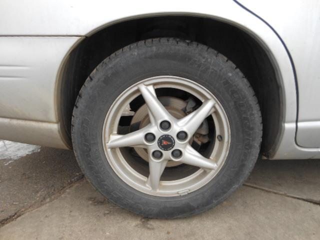 2002 Pontiac Grand Prix SE - Loveland CO