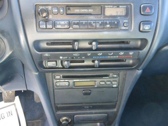 1996 Toyota Corolla DX - Loveland CO