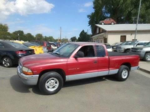 1999 Dodge Dakota for sale in Loveland, CO