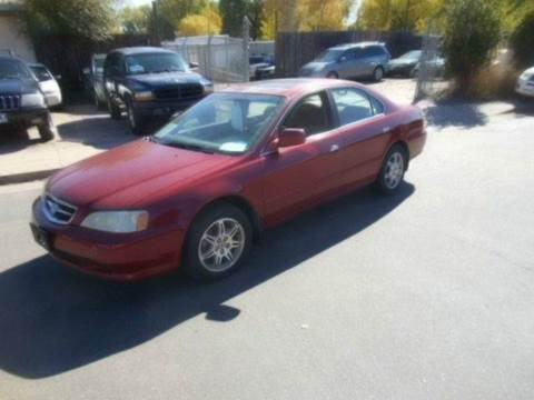 2001 Acura TL for sale in Loveland, CO