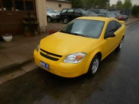 2005 Chevrolet Cobalt for sale in Loveland, CO