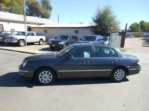 2005 Kia Amanti for sale in Loveland, CO