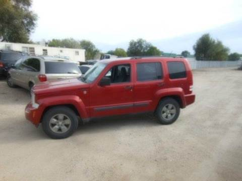 2008 Jeep Liberty for sale in Loveland, CO