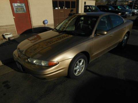 1999 Oldsmobile Alero for sale in Loveland, CO