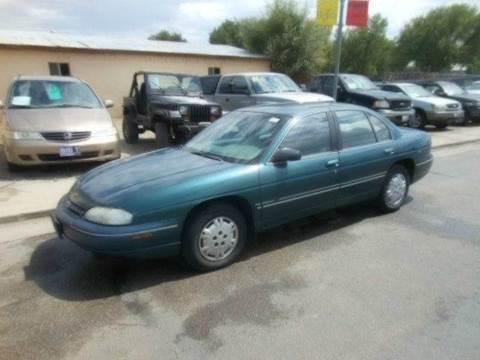 1998 Chevrolet Lumina for sale in Loveland, CO