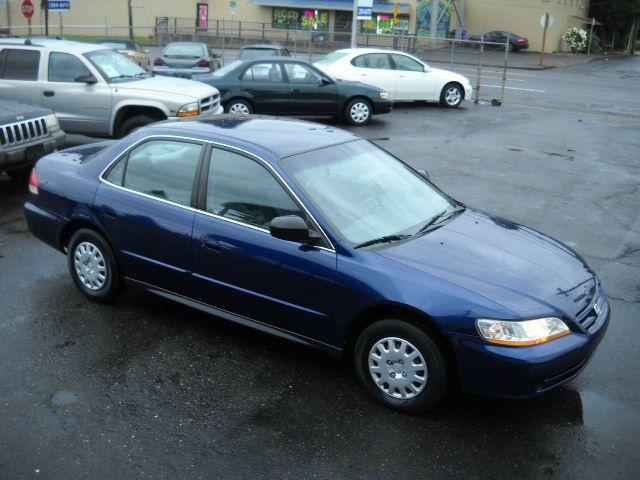 2002 honda accord for Ace motors topeka ks