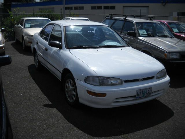 1993 Geo Prizm for sale in Portland OR
