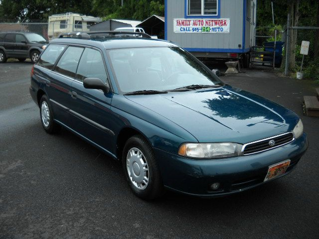 Used 1997 subaru legacy for sale for Paul christensen motors vancouver inventory