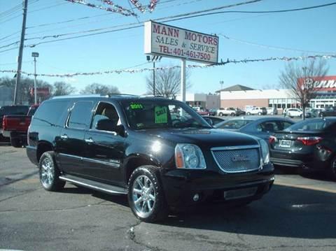 Gmc Yukon For Sale Rhode Island Carsforsale Com