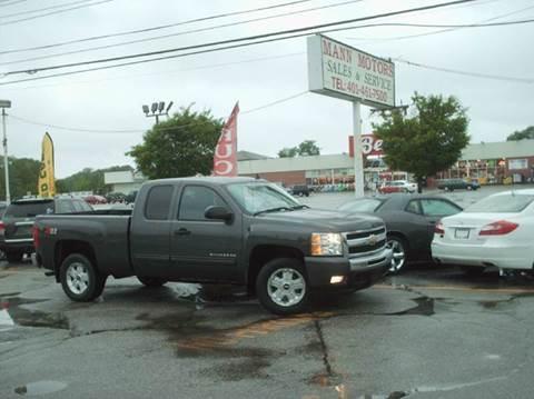 2011 Chevrolet Silverado 1500 for sale in Warwick, RI