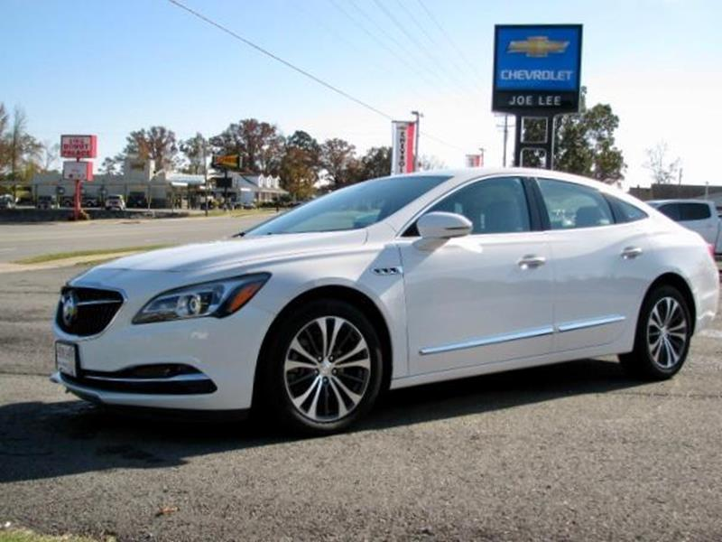 Used Buick Lacrosse For Sale In Arkansas Carsforsale Com