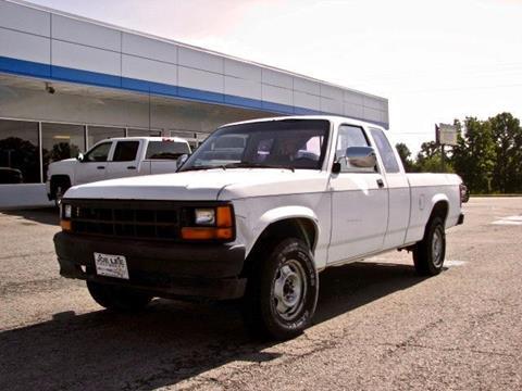 1993 Dodge Dakota for sale in Clinton, AR