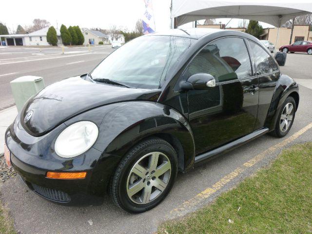 2006 volkswagen new beetle. Black Bedroom Furniture Sets. Home Design Ideas