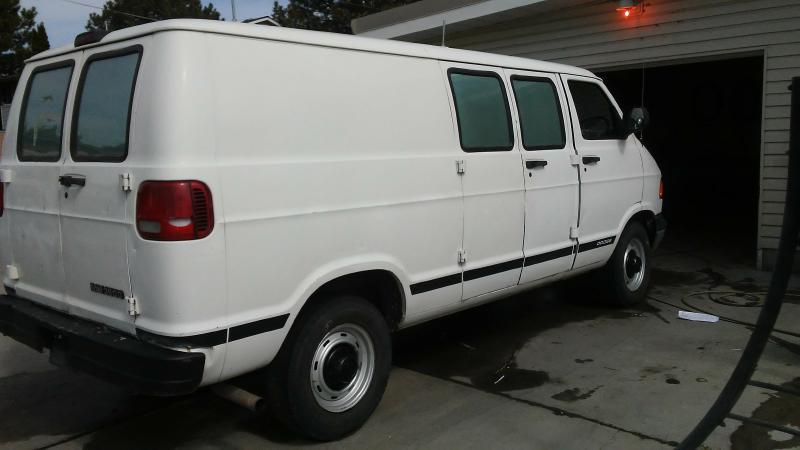 1999 dodge ram van b3500 in twin falls id progressive auto sales. Black Bedroom Furniture Sets. Home Design Ideas