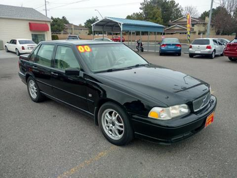 Volvo For Sale In Twin Falls Id