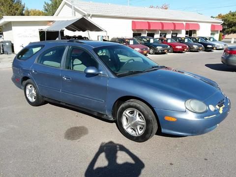 1999 Ford Taurus for sale in Twin Falls, ID