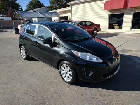 2011 Ford Fiesta for sale in Twin Falls, ID
