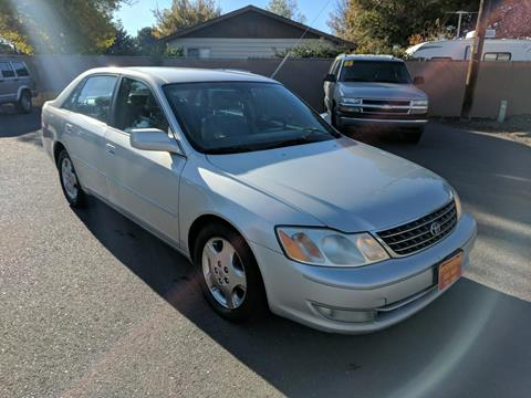 2003 Toyota Avalon for sale in Twin Falls, ID