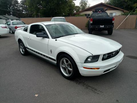 2006 Ford Mustang for sale in Twin Falls, ID