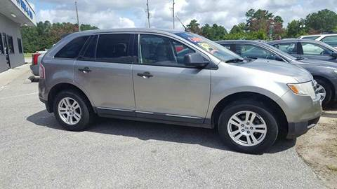 2008 Ford Edge for sale in Turbeville, SC