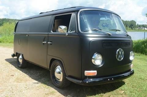 1969 Volkswagen Bus for sale in Battle Creek, MI