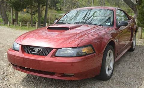 2004 Ford Mustang for sale in Battle Creek, MI