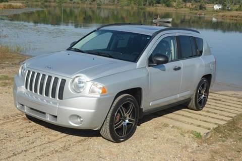 2008 Jeep Compass for sale in Battle Creek, MI