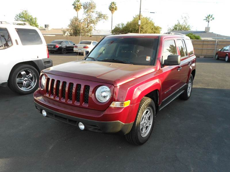 Preowned Fiat Columbus >> Jeep Patriot Sport Red. Top Preowned Jeep Patriot Sport With Jeep Patriot Sport Red. Jeep ...