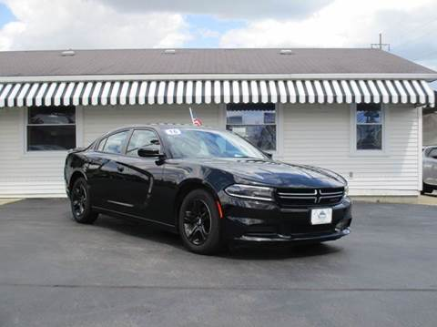 2016 Dodge Charger for sale in Celina, OH