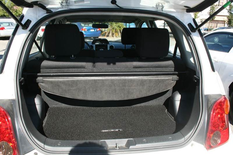 2004 Scion xA 4dr Hatchback - Los Angeles CA