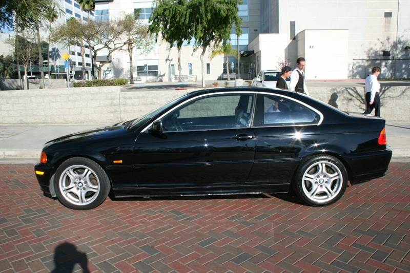 2001 BMW 3 Series 330Ci 2dr Coupe - Los Angeles CA