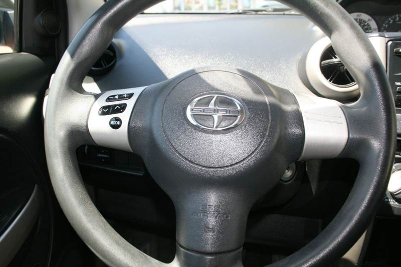 2006 Scion xA 4dr Hatchback w/Automatic - Los Angeles CA