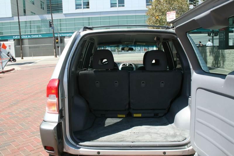 2002 Toyota RAV4 2WD 4dr SUV - Los Angeles CA