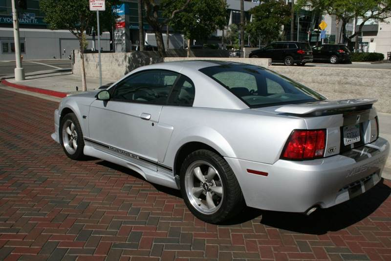 2002 Ford Mustang GT Deluxe 2dr Coupe - Los Angeles CA