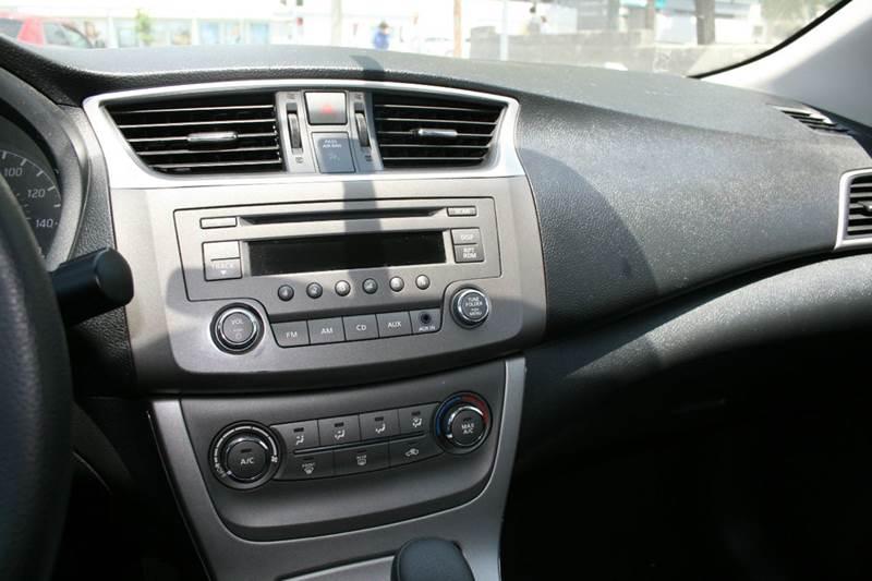 2014 Nissan Sentra SL 4dr Sedan - Los Angeles CA