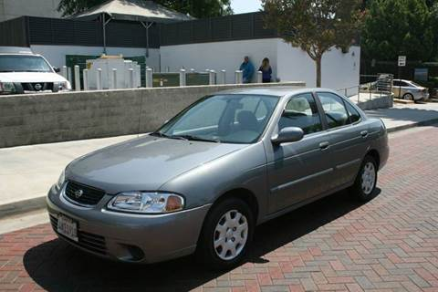 2000 Nissan Sentra for sale in Los Angeles, CA