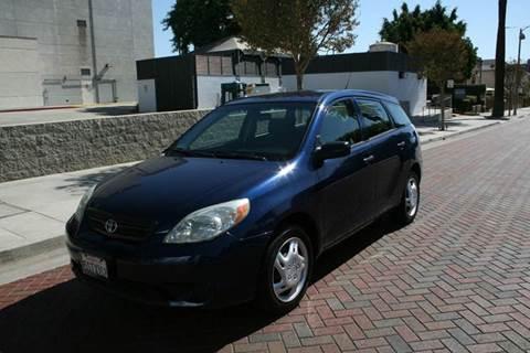 2006 Toyota Matrix for sale in Los Angeles, CA