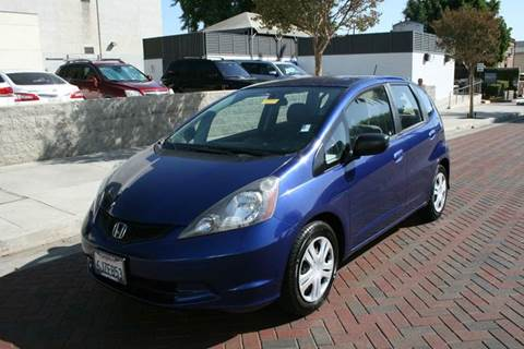 2009 Honda Fit for sale in Los Angeles, CA