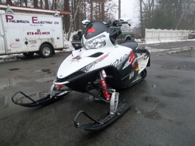 2009 Polaris Dragon SP800 SP 800