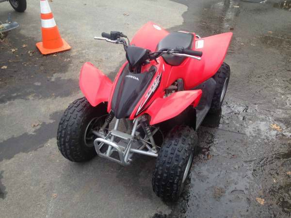 1900 Honda trx90ex trx 90 ex