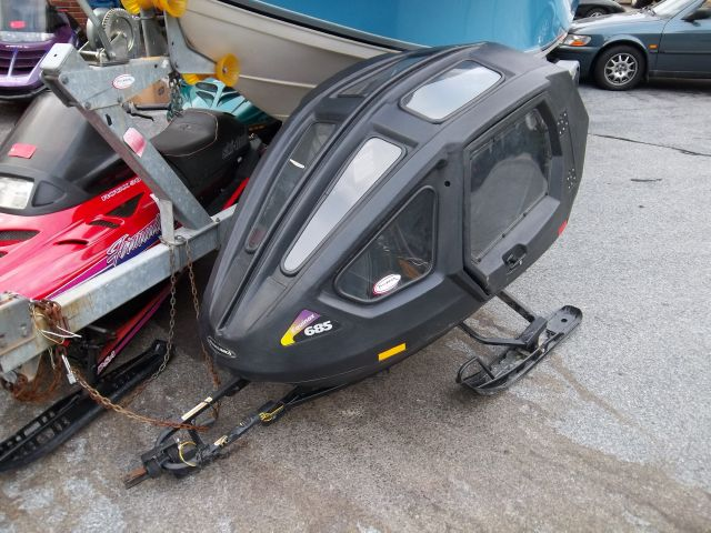 Snowcoach For Snowmobile For Sale Html Autos Post