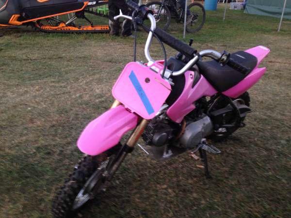 2003 Honda XR50 XR 50