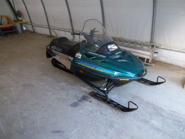 1996 Ski-Doo Touring E 380 Fan