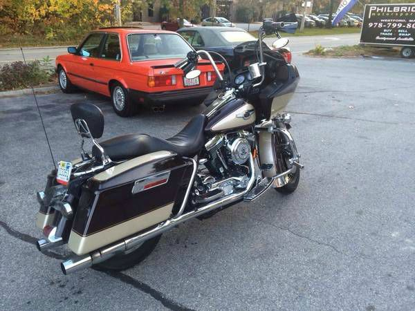1998 Harley-Davidson Road Glide