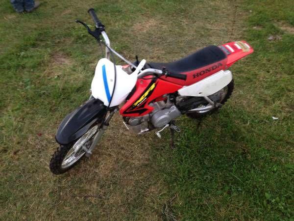 2003 Honda XR70 XR 70