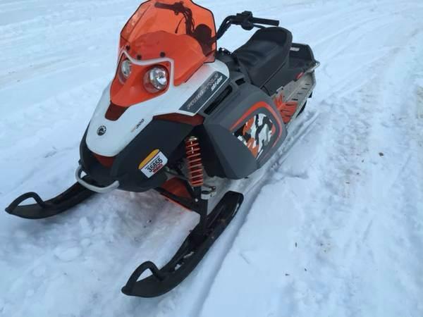 2006 Ski-Doo Freestyle 300 1100 miles electric start ...