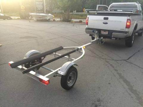 Small Boat Used Small Boat Trailers For Sale