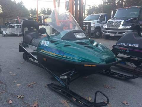 Ski Doo For Sale Mississippi