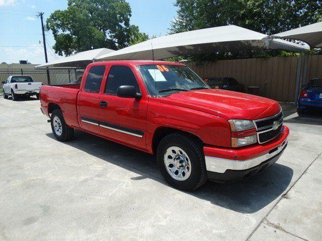 Used Chevrolet Trucks For Sale In San Antonio Tx