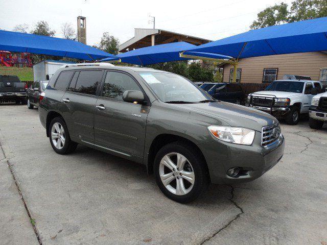 Toyota Highlander For Sale In San Antonio Tx